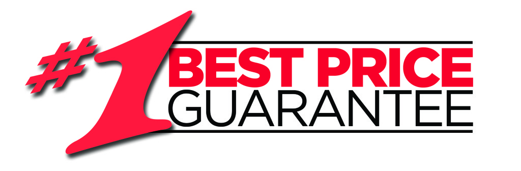 BEST PRICE GUARANTEE 3