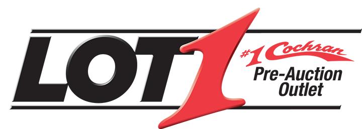Lot1 Logo