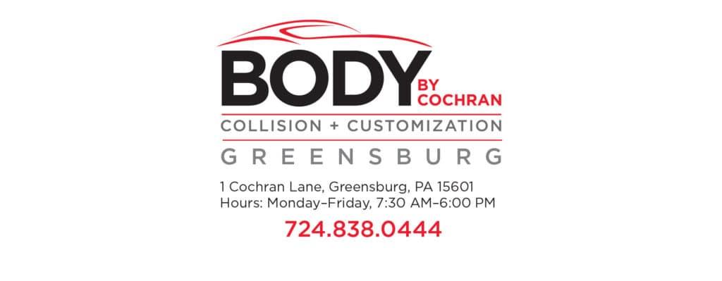 greensburgh collision specials 1 cochran