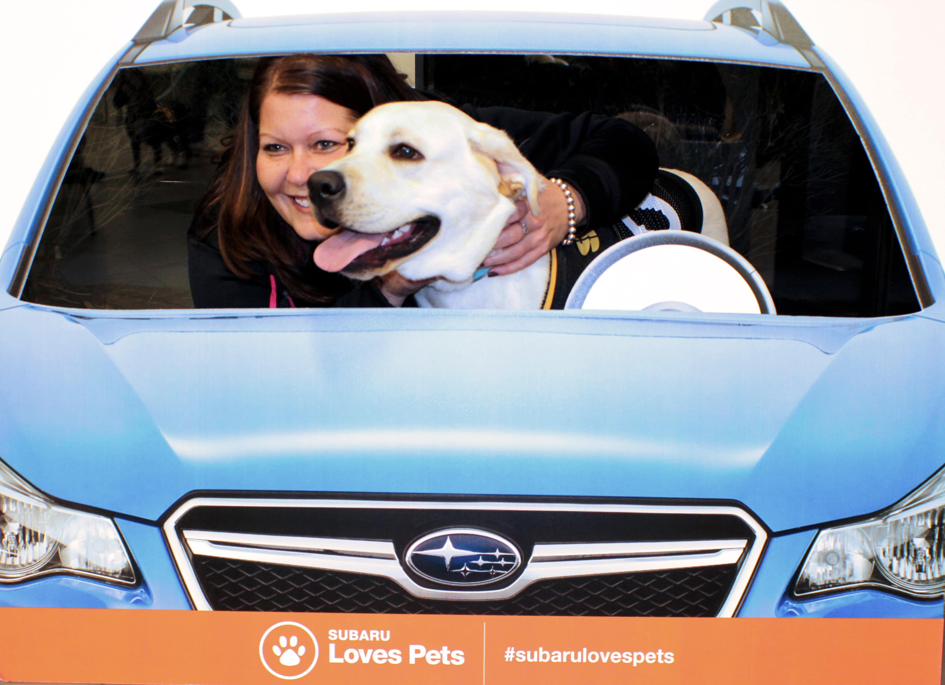 Monroeville and Butler Locations Host Subaru Loves Pets