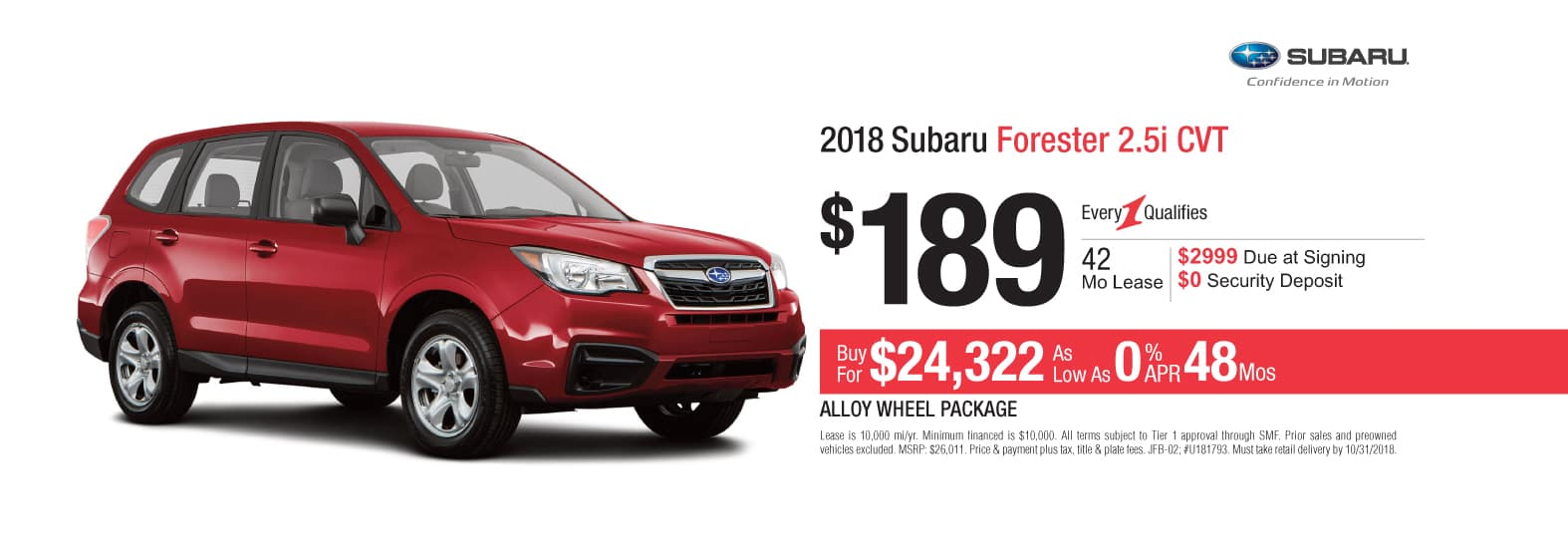 New Car Specials At Cochran Subaru In Allegheny County Near Pittsburgh 2002 Forester Fuel Filter Location 2018