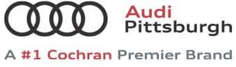 Audi Logo, A #1 Cochran Premier Brand