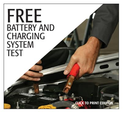 genuine Subaru battery replacement special offer - Subaru Monroeville