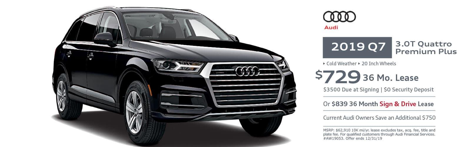 2017 Audi