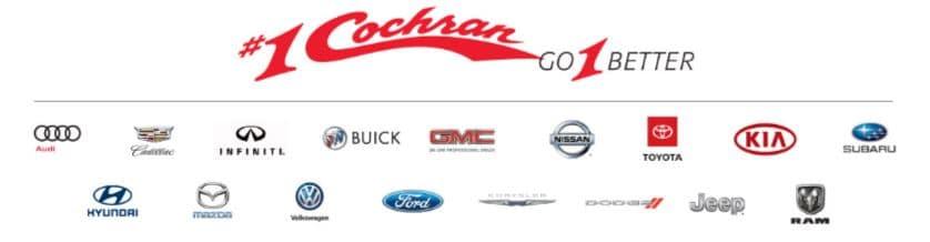 #1 Cochran Brands