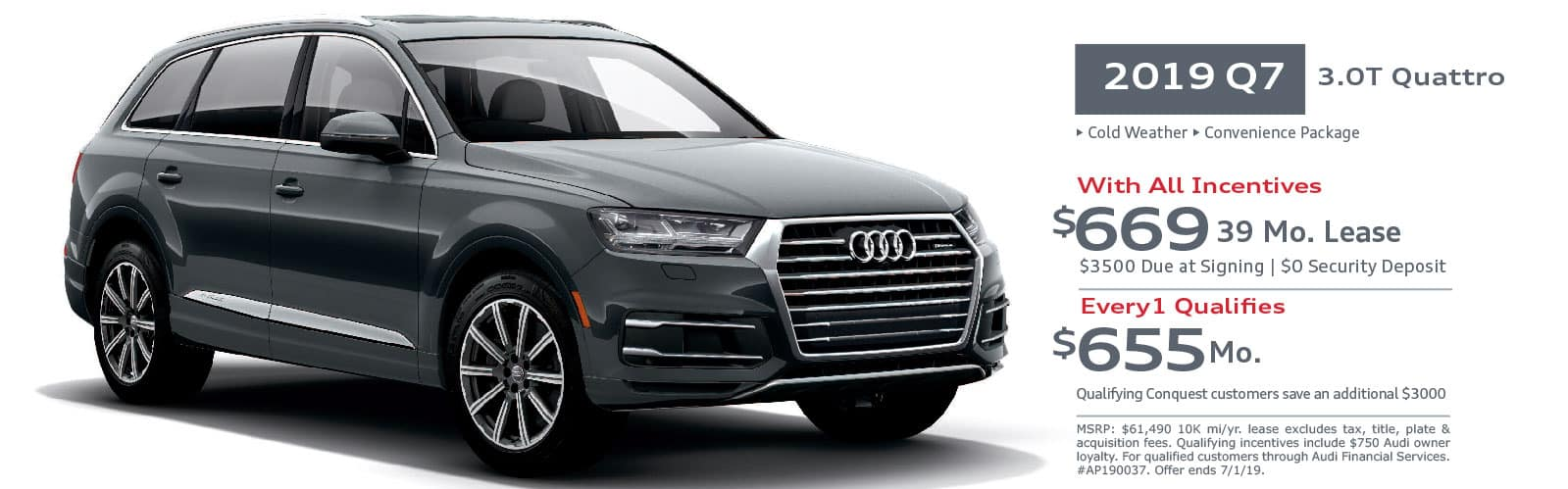Audi Lease Deals Washington | New Car Lease Specials Pittsburgh