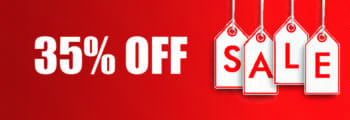 35% OFF – Check this NOW!
