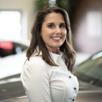Kristin Corroa