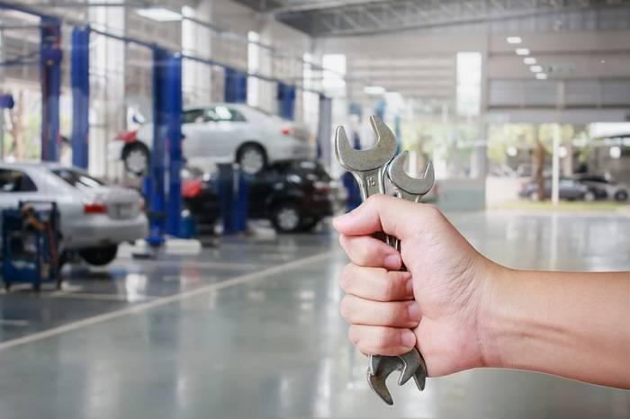 Have Your Car Repaired At Our Acura Car Service Center
