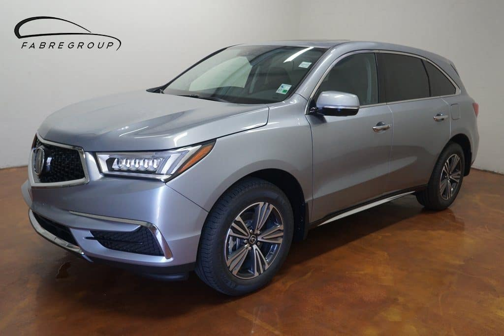 2018 MDX $399 Lease offer