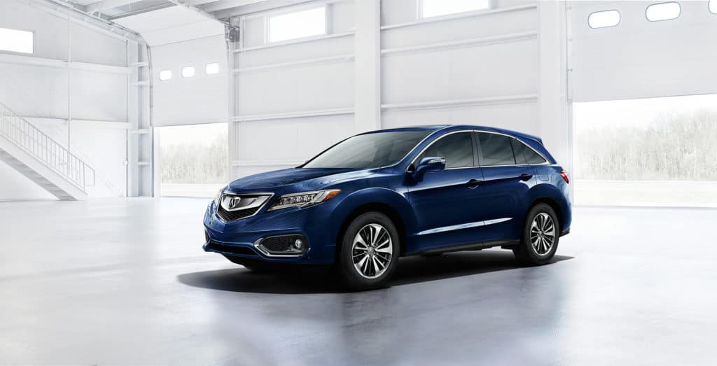 Acura Certified Pre-Owned >> Certified Pre Owned Benefits In Baton Rouge La