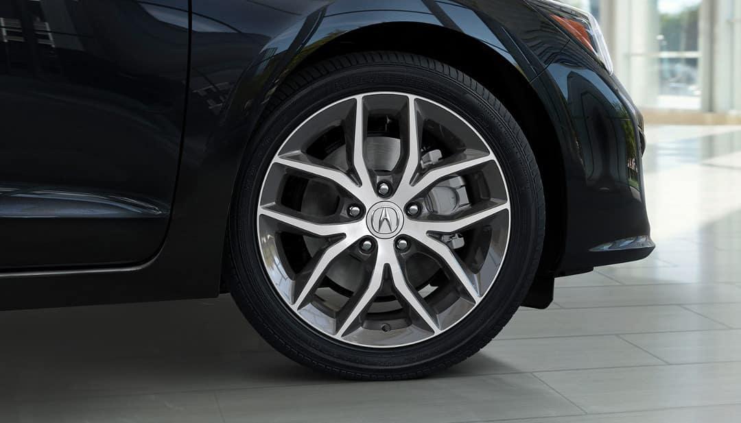 2019 Acura ILX Tire
