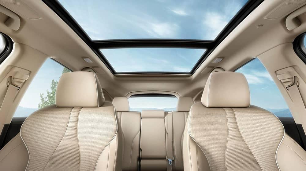 2019 Acura RDX Sunroof