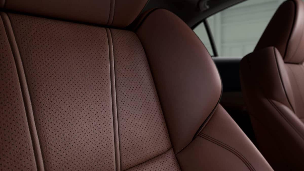2019 Acura TLX Comfort