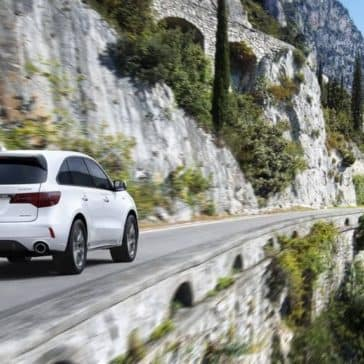2019 Acura MDX Cliffside