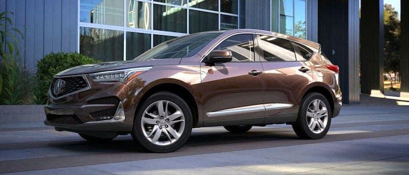 2020 canyon bronze metallic rdx