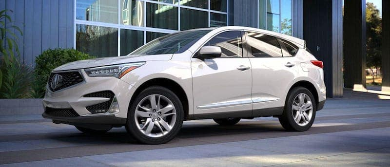 2020 platinum white pearl rdx