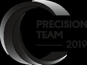 Precision Team 2019 Award