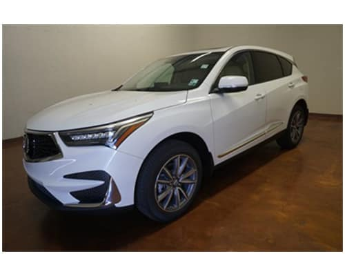 We have 2021 Acura RDXs in STOCK!