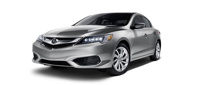 Acura ILX Lease Special