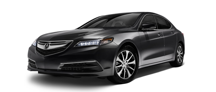 Acura TLX TECH Lease Special with $0 Down Payment