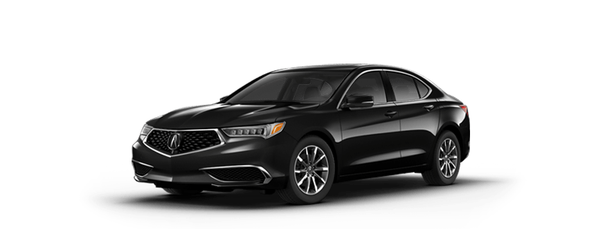 2018 Acura ILX Lease Special
