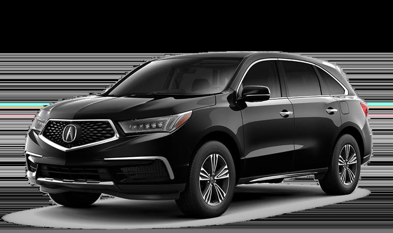 2017 Acura MDX Info | Acura of Denville