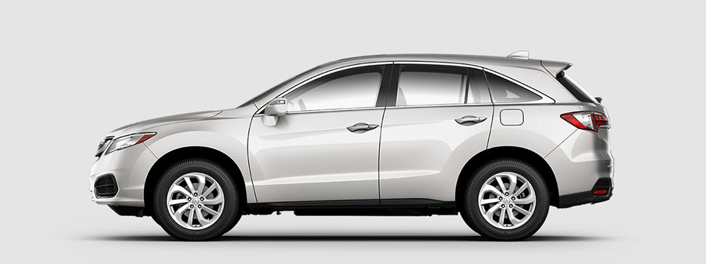 Acura RDX Info Acura Of Denville - Acura rdx lease prices paid