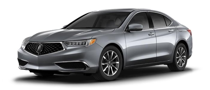 2018 Acura TLX Lease Special
