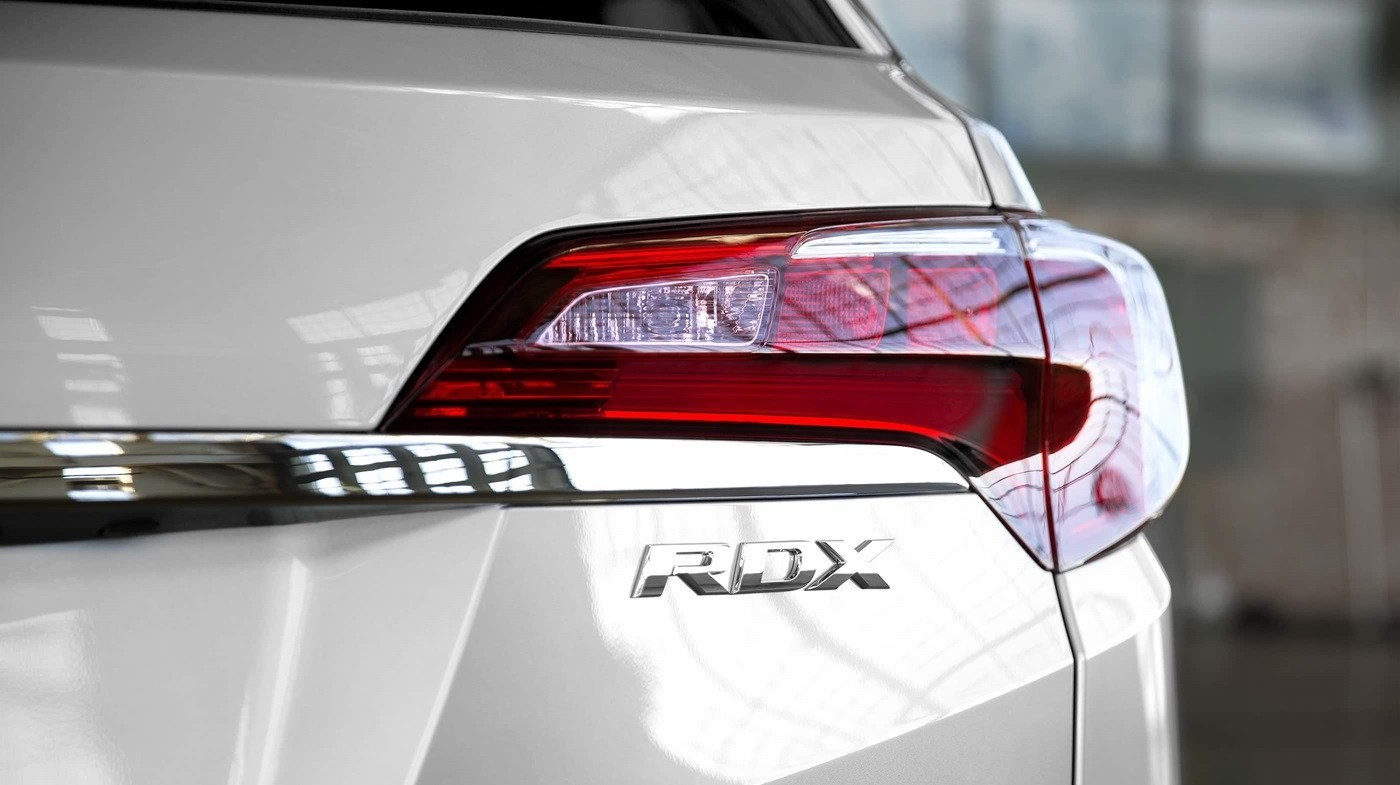2018 Acura RDX Tail Light
