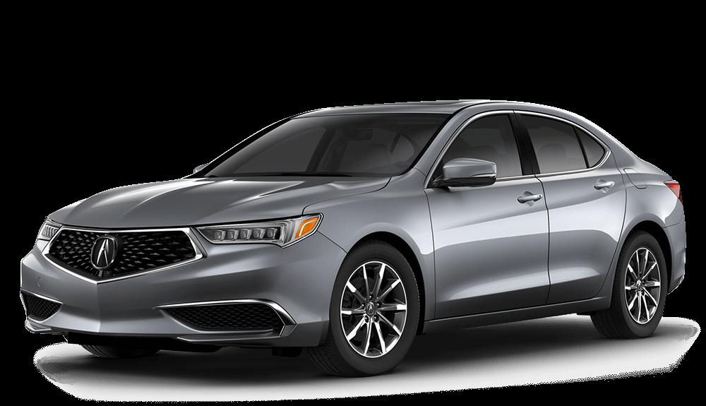 Acura lease deals ~ street car