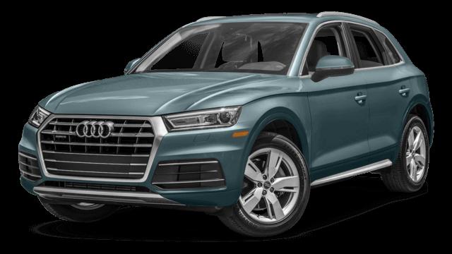 2018 Audi Q5 copy