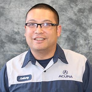 Anthony Arcilla