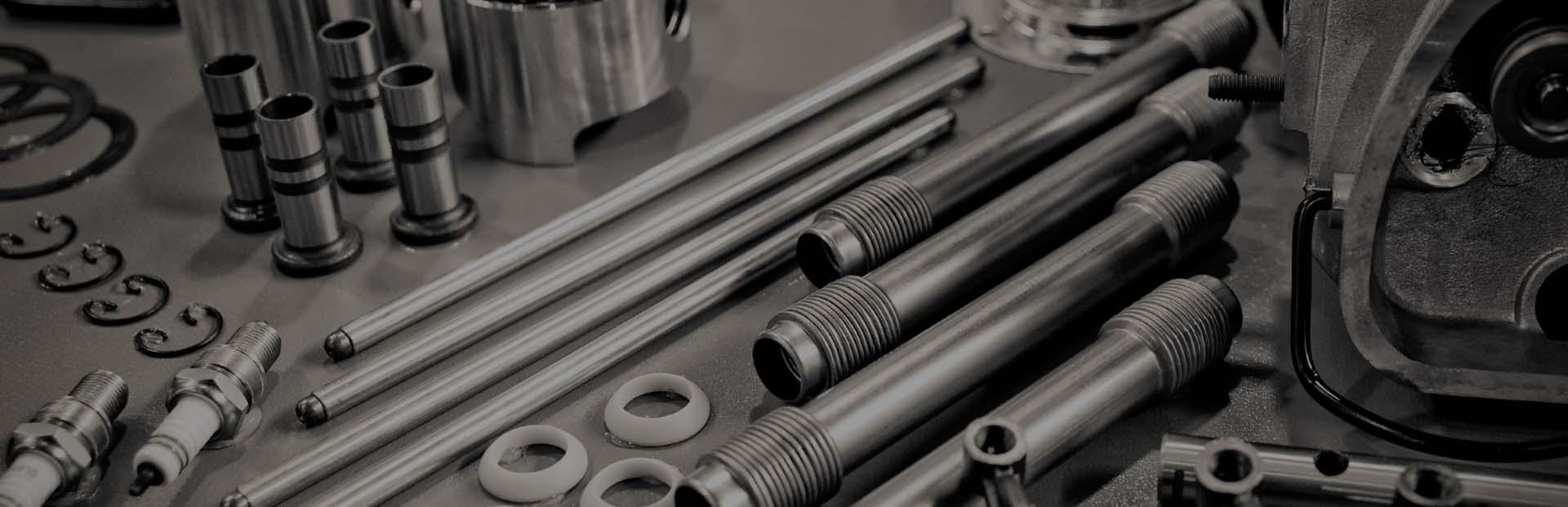 Acura OEM Program Vs Aftermarket Parts - Aftermarket acura parts