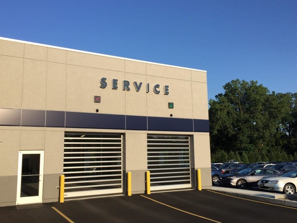 service new