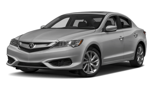 2017 Acura ILX copy