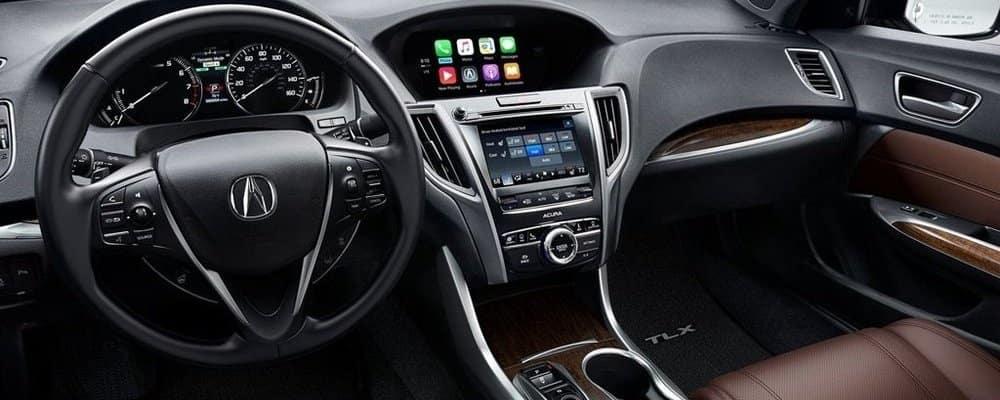 2018-Acura-TLX-Acura HomeLink