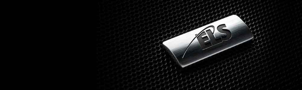 2018 Acura ELS Audio System
