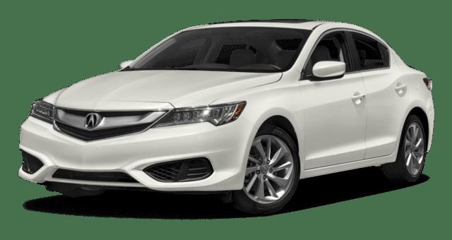 2018 Acura ILX copy