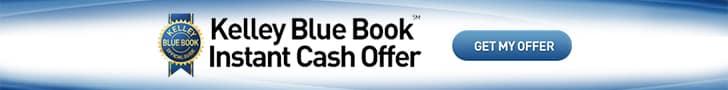 KBB Instant Cash Banner