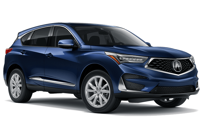 New 2019 Acura Rdx Model Info Suv Acura Of Ocean