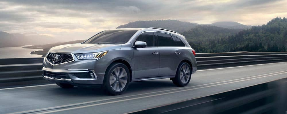 Acura Mdx Towing Capacity >> 2019 Acura Mdx Towing Capacity And Engine Specs Acura Of Ocean