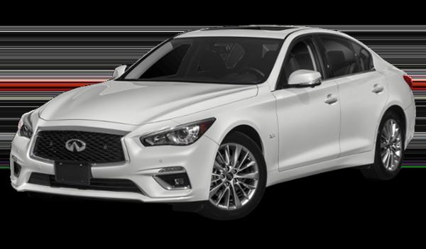 2020 Acura TLX vs  2019 Infiniti Q50 | Acura of Ocean