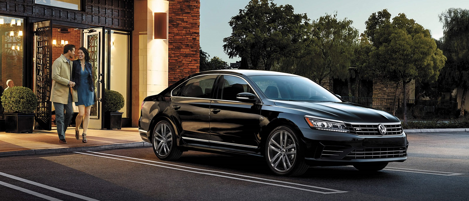 Lease Deals Near Me >> Explore the 2016 Volkswagen Passat in Plainfield ...