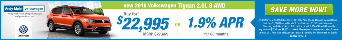 AMVW_Tiguan 2.0L S AWD_1400x166_11-18