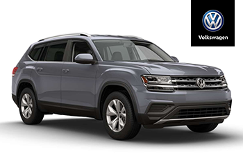 2018 Volkswagen Atlas S AWD Lease Offer