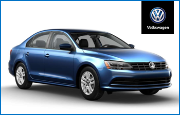 2018 Volkswagen Jetta 1.4T S Lease Offer