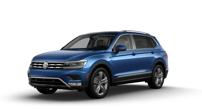 Vw Tiguan Lease >> The 2018 Volkswagen Tiguan hits Avon, IN