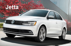 Compare VW Jetta