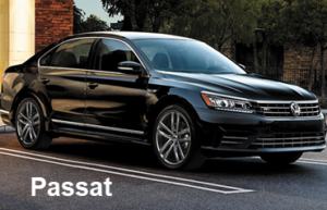 Compare VW Passat